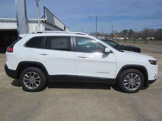 2019 Jeep Cherokee Latitude Plus Houston, Mississippi 3