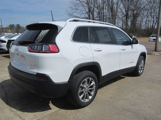 2019 Jeep Cherokee Latitude Plus Houston, Mississippi 5