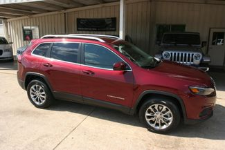 2019 Jeep Cherokee Latitude Plus in Vernon Alabama