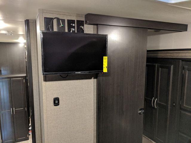 2019 Kz Durango 1500 D286BHD Mandan, North Dakota 17