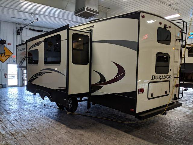 2019 Kz Durango 1500 D286BHD Mandan, North Dakota 1