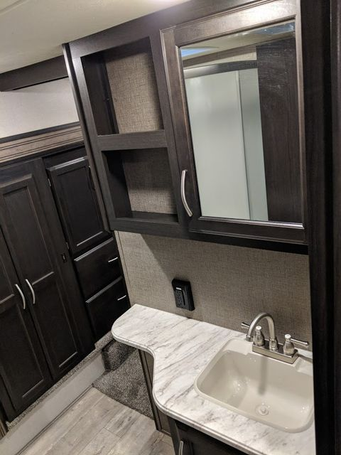 2019 Kz Durango 1500 D286BHD Mandan, North Dakota 18