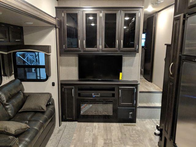 2019 Kz Durango 1500 D286BHD Mandan, North Dakota 12