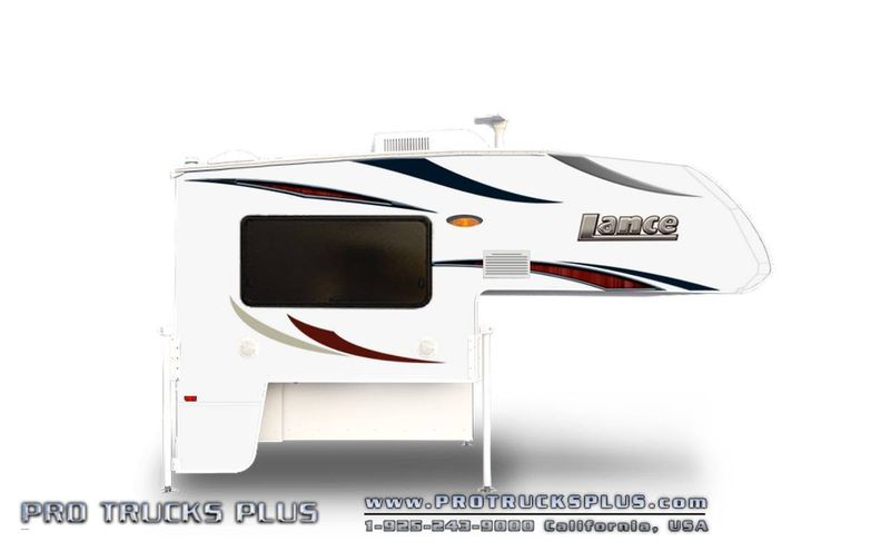 650 Lance 2019 Truck Camper Short Bed - Coming Soon  in Livermore California