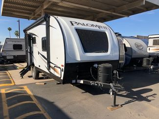 2019 Palomini 181FBS    in Surprise-Mesa-Phoenix AZ