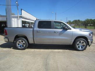 2019 Ram All-New 1500 Big Horn Crew Cab 4x4 Houston, Mississippi 3