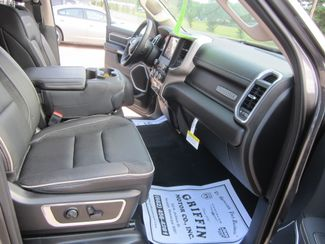 2019 Ram All-New 1500 Laramie Crew Cab 4x4 Houston, Mississippi 11