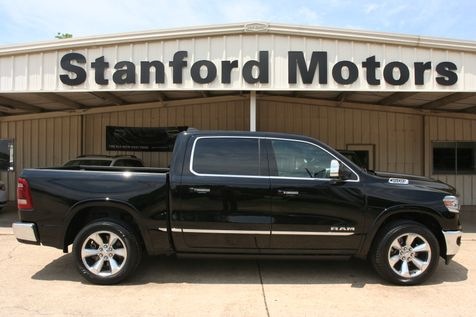 2019 Ram All-New 1500 Limited in Vernon, Alabama