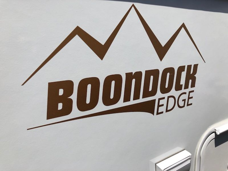 2019 T@B Tab Boondock Edge   in Mesa, AZ