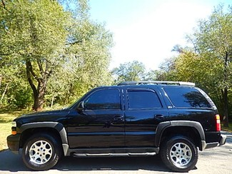2003 Chevrolet Tahoe 4X4 Z71 Leesburg, Virginia